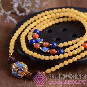 圣妮娅珠宝手链12