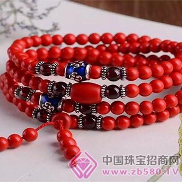 圣妮娅珠宝手链15