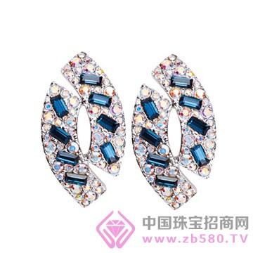 蒂法妮TFN-水晶耳饰5