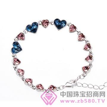 蒂法妮TFN-水晶手链1