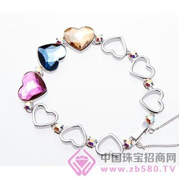 蒂法妮TFN-水晶手链3
