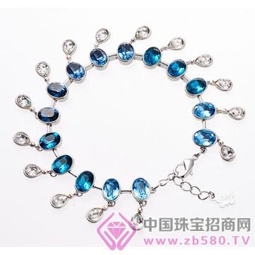 蒂法妮TFN-水晶手链4