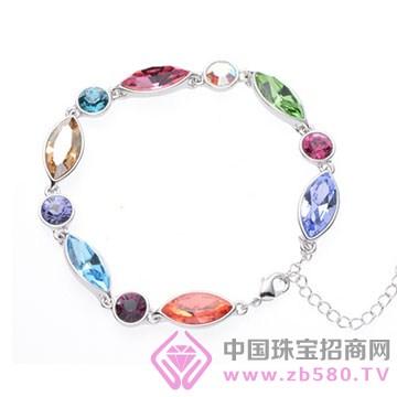 蒂法妮TFN-水晶手链5