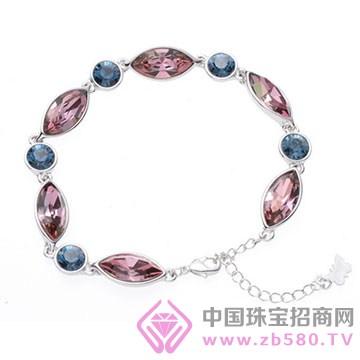 蒂法妮TFN-水晶手链6