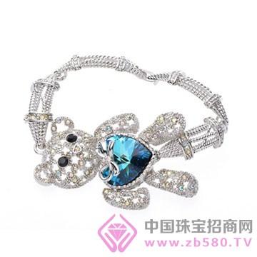 蒂法妮TFN-水晶手链7