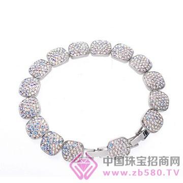 蒂法妮TFN-水晶手链8