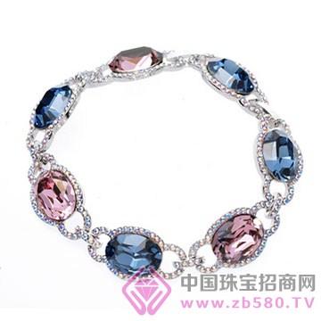 蒂法妮TFN-水晶手链9