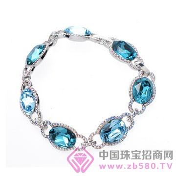 蒂法妮TFN-水晶手链10
