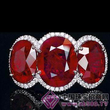 福源龙硕珠宝戒指5
