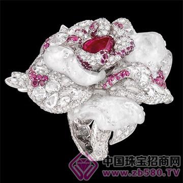 福源龙硕珠宝戒指7