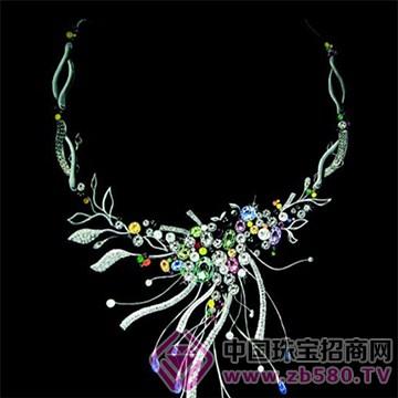 福源龙硕珠宝项链1