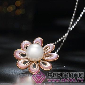 福源龙硕珠宝项链2