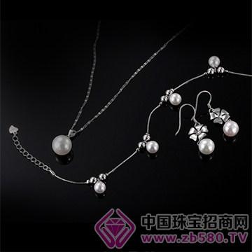 福源龙硕珠宝项链3