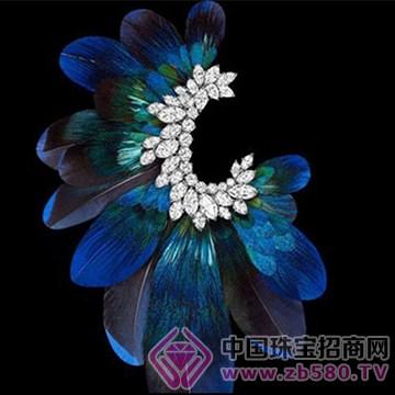 福源龙硕珠宝胸针2