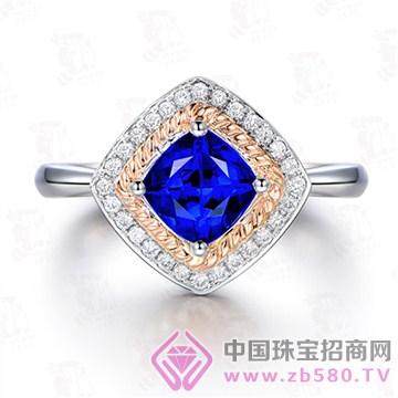 欧卡蓝珠宝戒指4