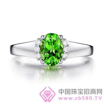 欧卡蓝珠宝戒指6