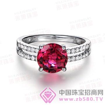 欧卡蓝珠宝戒指7