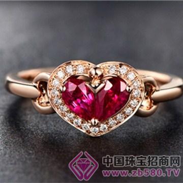 欧卡蓝珠宝戒指9