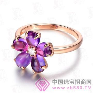 欧卡蓝珠宝戒指10