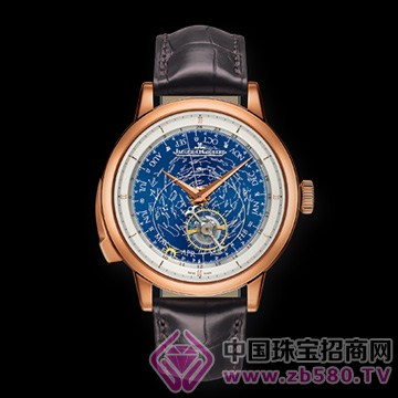 积家钟表-时尚经典腕表13