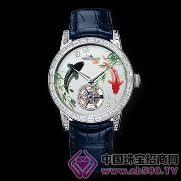 积家钟表-时尚经典腕表16