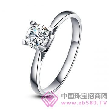 周大亨珠宝-钻石戒指01