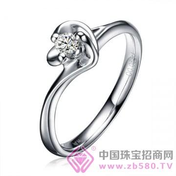周大亨珠宝-钻石戒指02
