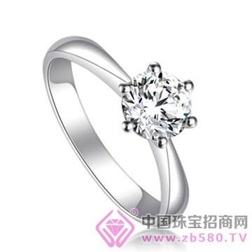 周大亨珠宝-钻石戒指03
