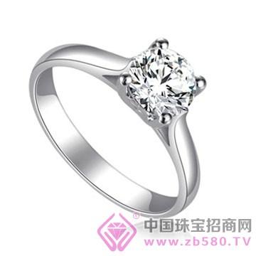 周大亨珠宝-钻石戒指04