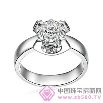 周大亨珠宝-钻石戒指09