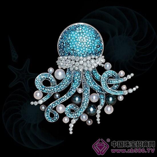 怎么做海洋动物头饰