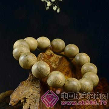 香境-沉香手串13