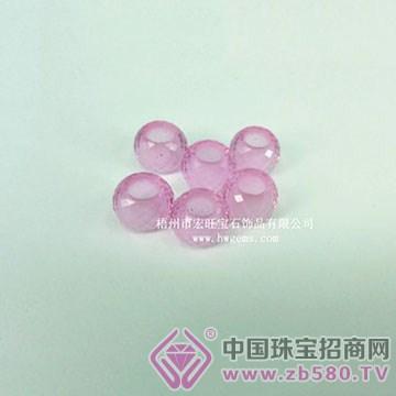 宏旺宝石-裸石23