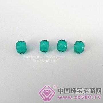 宏旺宝石-裸石24