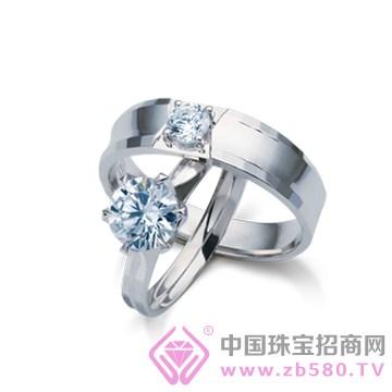 天富珠宝-钻石对戒06