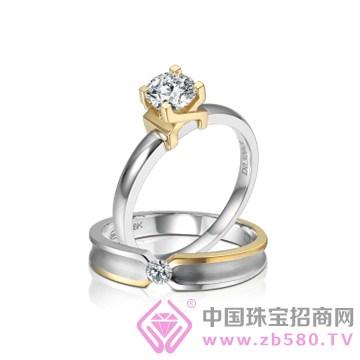 天富珠宝-钻石对戒07