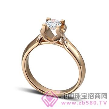 天富珠宝-钻石戒指