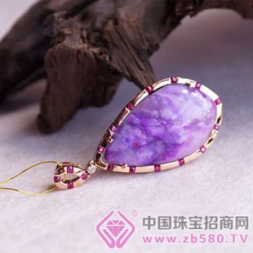 晶之梦-水晶吊坠10