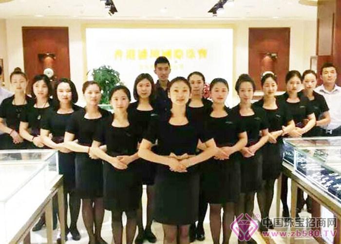 盛坤����H珠��-加盟店面展示05