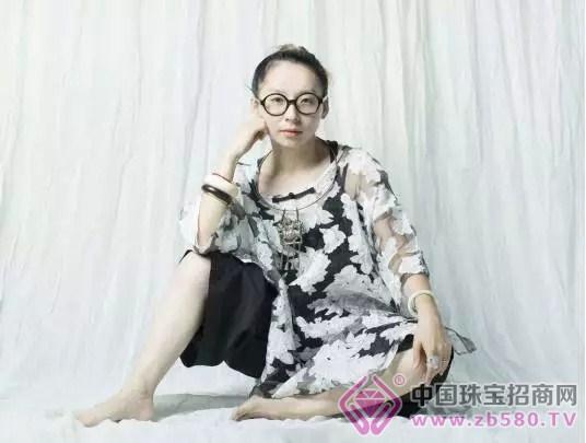 """""""续古缘,增今韵"""" ——独立首饰设计师作品鉴赏(二)"""