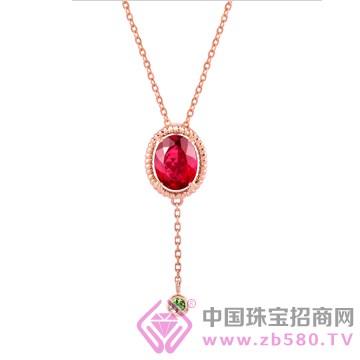 星月珠宝-宝石吊坠02