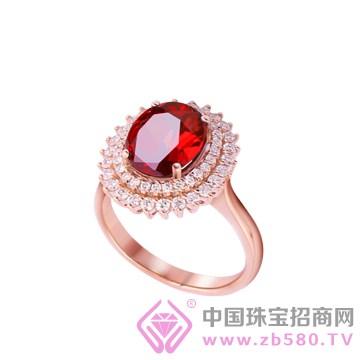 星月珠宝-宝石戒指01