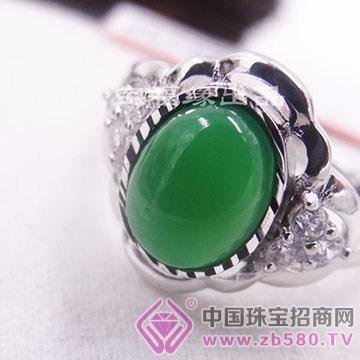 ��♂福�珠��-�y�彩��戒指01
