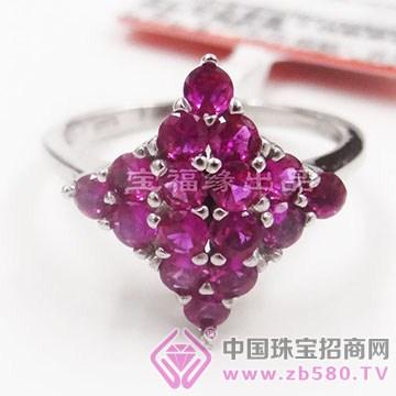 ��福�珠���-�y�√彩��戒指03