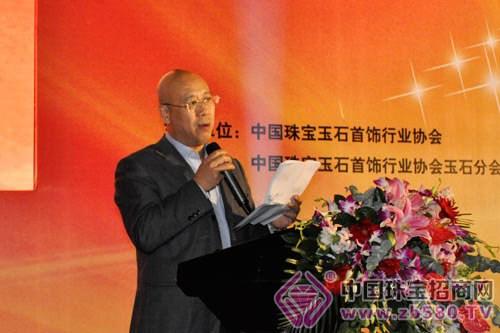 2015中国玉雕石雕作品天工奖颁奖晚会隆重举行