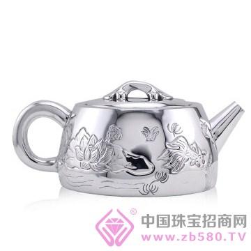 正善堂-银壶10