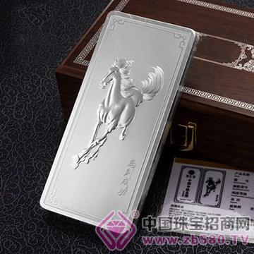 中国工艺白银3