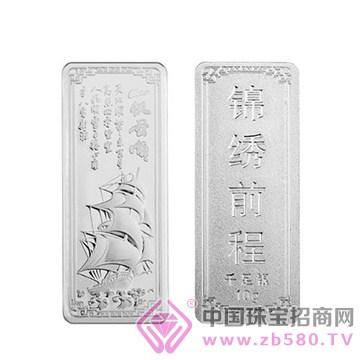 中国工艺白银4