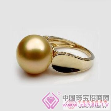珍世缘-珍珠戒指02