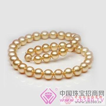 珍世缘-珍珠项链01